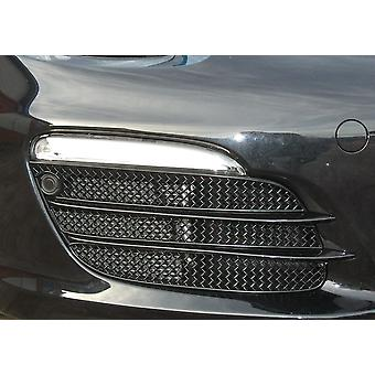 Porsche Boxster 981 - Outer Grille Set With Parking Sensors) (2012 to 2016)