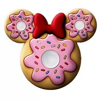 Magnet - Disney - D-Lish Treats Soft Touch Minnie Donut 25147