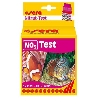 Sera Sera Nitrate-Test (NO3) (Fish , Maintenance , pH & Other Substance Test Strips)