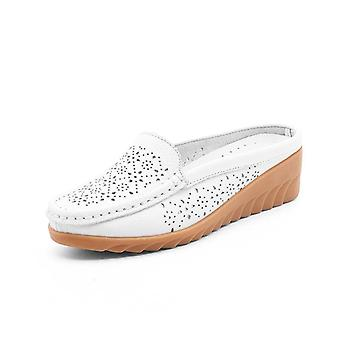 Mickcara women's slip-on loafer 8083ygsxx