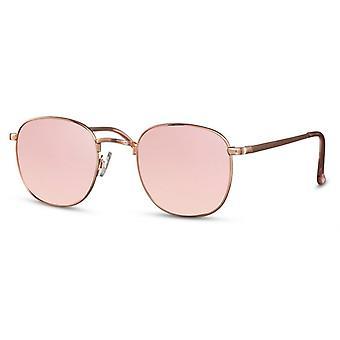 النظارات الشمسية النساء بانتو السيدات كات. 3 ذهبي/ وردي