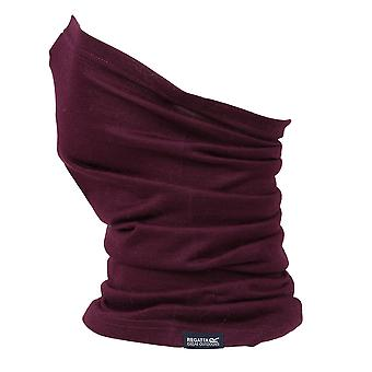 Regatta Mens MerinoMultitubePk Polyester Neck Warmer Scarf