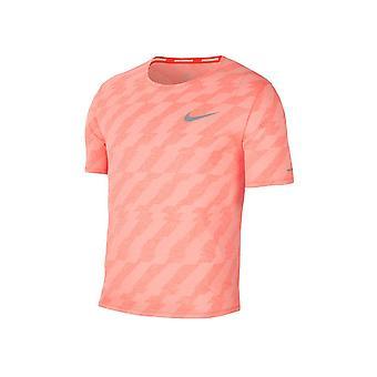Nike Miler Future Fast CU5457635 uniwersalny przez cały rok męski t-shirt