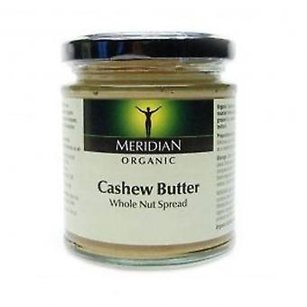 Meridian - Org Cashew Butter 170g