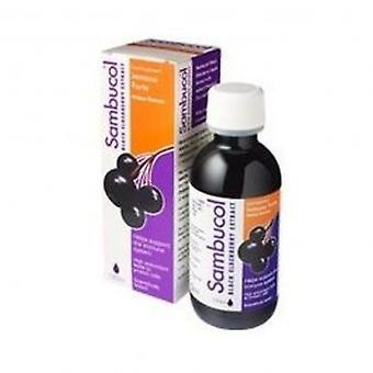 Sambucol - Sambucol Immuno Forte 120ml