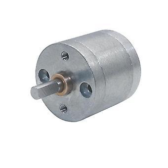 25ga370 Dc Gearbox Slow Motor
