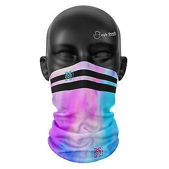Face Mask Snood Monsoon Colours Scarf Neckerchief shield Headwear Cover Unisex