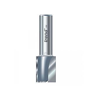 Trend 4/2 x 1/2 TCT Two Flute Cutter 16.0mm x 19mm TRE4212TC