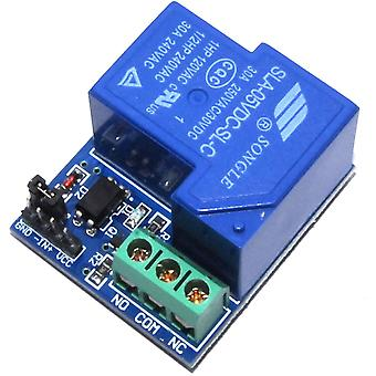 LC Technology 5V 1 Channel Relay Module