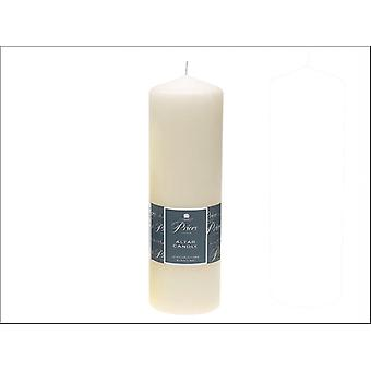 Prices Altar Candle 25 x 8cm ARS250616