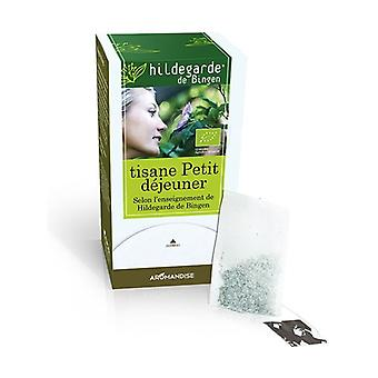 Breakfast Herbal Tea 20 units of 1.5g