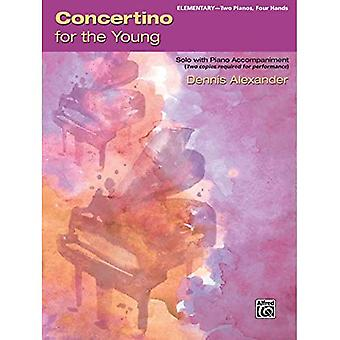 Concertino for the Young