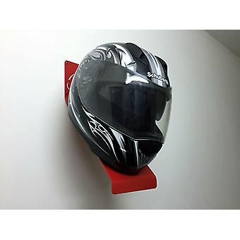 Motorcycle Helmet & Suit Holder