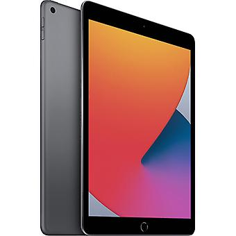 Apple iPad 10.2-inch (2020) 8th Gen 128GB Wi-Fi Only Space Gray
