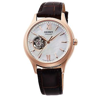 Orient Rose Gold Women Watches