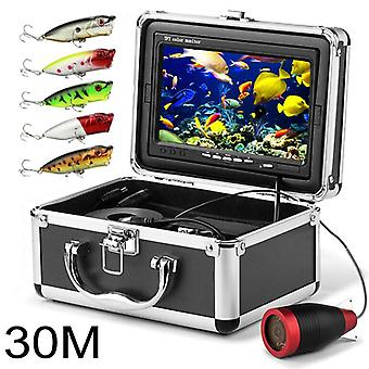 1000tvl Fishing Underwater Camera Fishing White Lamp Fish Finder