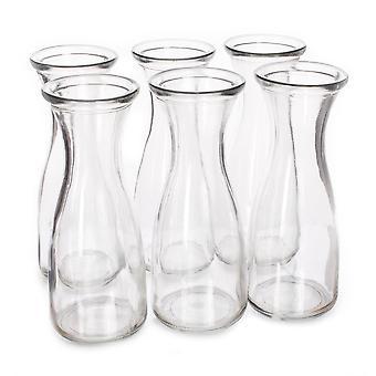 17 oz. (500 ml) Karafa na skleněné nápoje, 6-pack