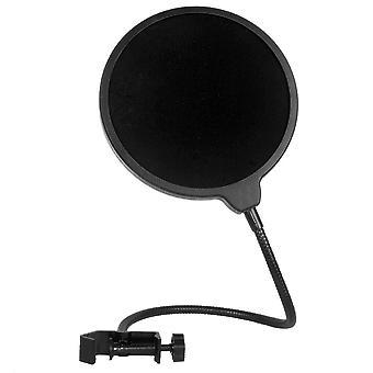 Akord mikrofón otočný pop filter