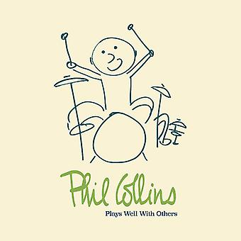 Collins*Phil - Plays Well with Others [CD] USA import
