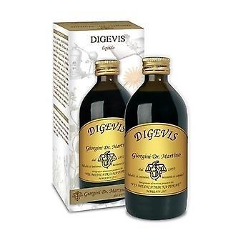 Liquid Digevis 200 ml