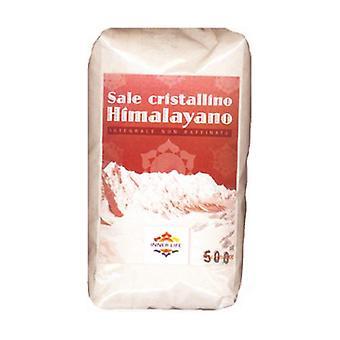 Halite fine Himalayan salt 1 kg