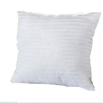 White Cushion Insert Filling Pp Cotton Pillow - Inner Core Decor, Car Chair