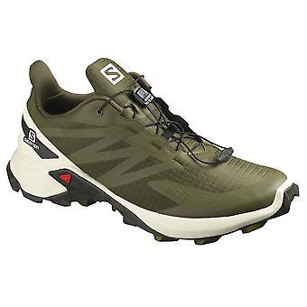 Salomon Supercross Blast 411071 correr todo el año zapatos para hombre