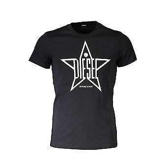 DIESEL T-shirt Short sleeves Men SNRE T-DIEGO