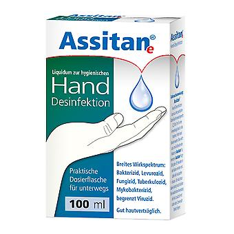 FRUNOL DELICIA® Assitan® Handdesinfectie, 100 ml