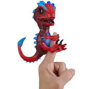 Wowwee neschytená séria rádioaktívnych dinosov prstami - raptor