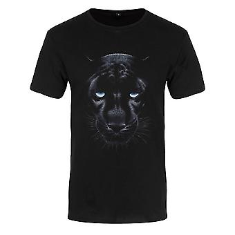 Unorthodox Collective Mens Panther T-Shirt