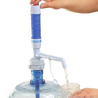 Bærbare elektrisk vand pumper dispenser drikkevand pumpe til 5 gallon flaske drikkevand