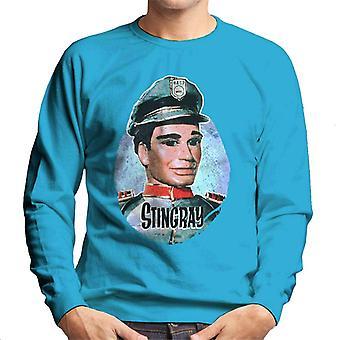 Stingray Troy Tempest Men's Sweatshirt