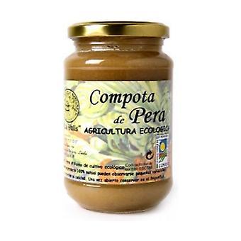 Organic Pear Jam 350 g