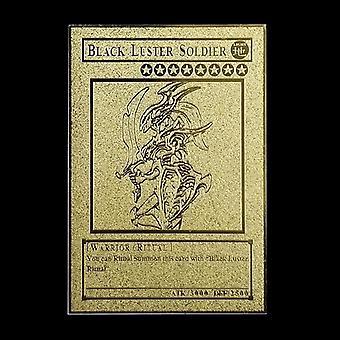 Wing Dragon Dragon Giant Soldier Sky Dragon Metal Card