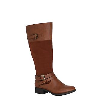 Style & Co | Ashliie 50/50 Riding Boots