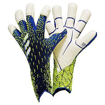 アディダス プレデター GL PRO ハイブリッド プロモ ゴールキーパー 手袋 サイズ