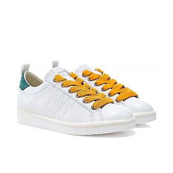 Panchic P01 Leather Trainers