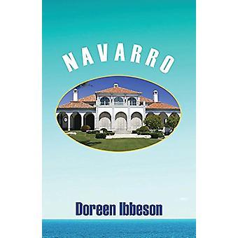 Navarro by Doreen - Ibbeson - 9781845495978 Book