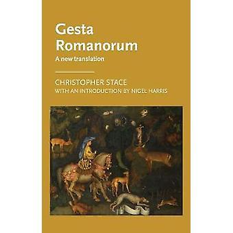 Gesta Romanorum Uma nova tradução Manchester Medieval Literature and Culture