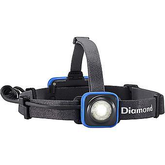 Black Diamond Sprinter 275 Rechargeable Headlamp LITHIUM - Ultra Blue