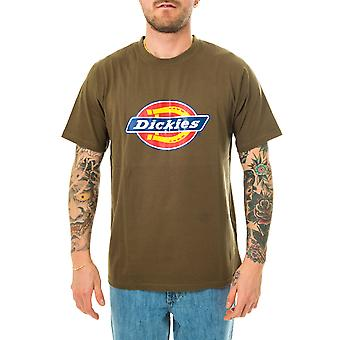 T-shirt homme dickies horseshoe tee men dk60075xdko