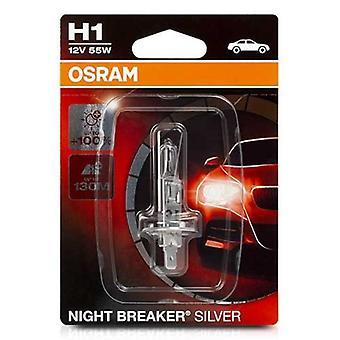 Fordonslampa Osram 64150NBS-01B H1 12V 55W