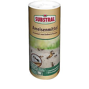 SUBSTRAL® Ants granules for casting and spreading, 500 g