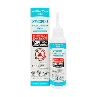 Zeropou Coconut Treatment Lotion 100 ml