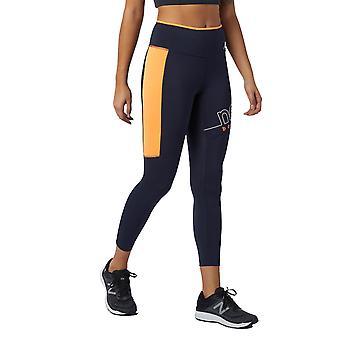 New Balance Womens 2021 Fast Flight Printed Tight Leggings