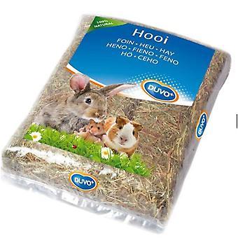 Duvo + heinää (Pienet Lemmikkieläimet, Hay)
