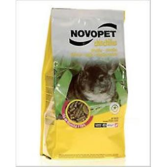 Novopet FOOD FOR CHINCHILLAS (Small pets , Dry Food and Mixtures)