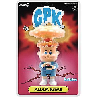 Garbage Pail Kids - Adam Bomb Reaction (Nycc 2020) USA import