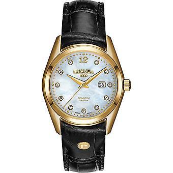 Roamer watch searock 203844 48 19 02